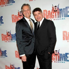 Ragtime Revival Opens At The Neil Simon Theater