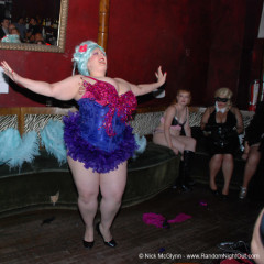 2010 Sex Blogger Calendar Launch Party At Fontanas