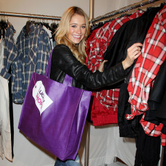 Lucky Shops Holds Their 6th Annual Shopping Event