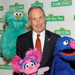 Get Your Vote On: Ten Reasons To Vote For Bloomberg, Who The Nightlife Mavens Are Behind, And More!