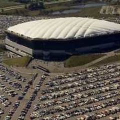 Po' Town: Detroit's Pontiac Silverdome Sold For A Song