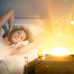 Gift of the Day: (What's The Story) Morning Glory? WakeMate Eases The Pain Of Getting Out Of Bed