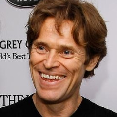 Willem Dafoe Goes Off-Broadway, Against The Celeb Grain Again