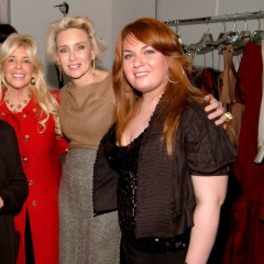 The House Of Faith And Fashion And Douglas Hannant Host Event At The Plaza