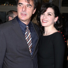 Julianna Margulies Honored At New York Stage and Film Gala