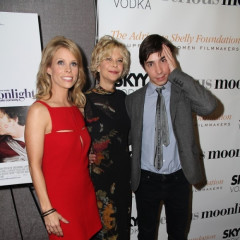 The New York Premiere Of Cheryl Hines' Serious Moonlight