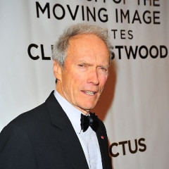 Clint Eastwood Feeling Lucky Last Night