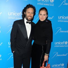 UNICEF Snowflake Ball: Socialites, Celebs And 16,000 Baccarat Crystals