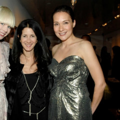 Devi Kroell's Madison Avenue Flagship Store Opening