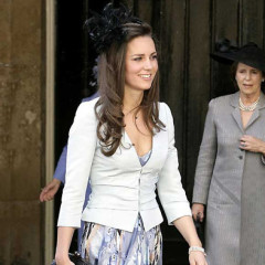 Kate Middleton, Lady In Perpetual Waiting, Comes To New York