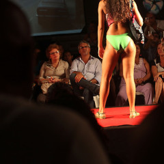 Refashioned: Rio de Janeiro Sex Workers Throw Fashion Show