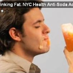 Soda Displaces Cigarettes As Public Health Enemy #1