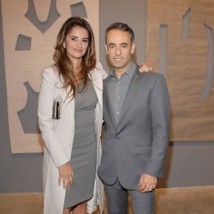 Penelope Cruz, Kate Bosworth and Everyone Else in Hollywood Join Calvin Klein's Salute to Art and Fashion