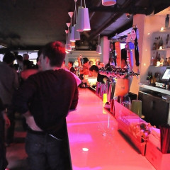SPiN, NYC Hosts The New York Internet & Racquet Club