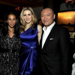 Fashion World Welcomes Alexis Bryan Morgan To Elle Magazine