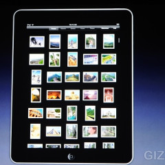 The iPad Is Here...And It Looks Like A Big iPhone