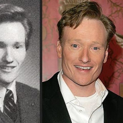 Is Conan O'Brien's Harvard Snobbery At The Root Of Late Night's Woes?