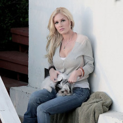 Heidi Montag Even More Unrecognizable Than That People Cover Let On