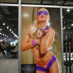The Surprising Faces Of The Las Vegas Porn Convention