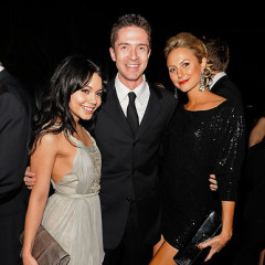 Golden Globe After-Party Round Up
