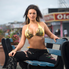 Jersey Shore's Jenni Woww Can Now Add ___ To Her Resume