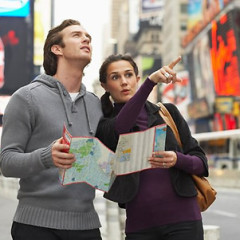 Breaking News: Americans Are Friendly. But Are New Yorkers?