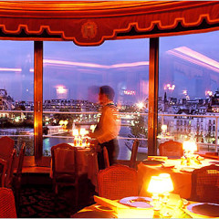 Inspired By NYC, Paris Dumbs Down Its Restaurants