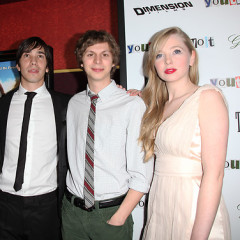 Los Angeles Premiere Of Youth In Revolt