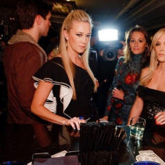 Tinsley Mortimer's CW Show To Be Named