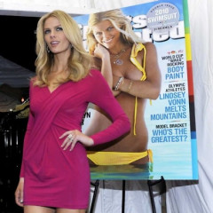 2010 Sports Illustrated Swim Suit Issue Launch Party