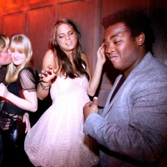 Tinsley Mortimer & Co Celebrate 15 Years Of SPY BAR At Avenue