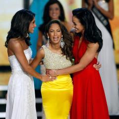 Miss America, 2010 Is...