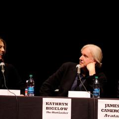 The 25th Annual Santa Barbara Film Festival Brings Cameron And Bigelow Together