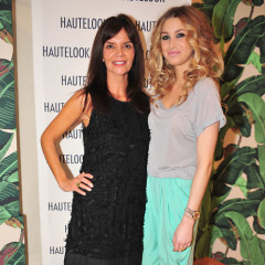 HauteLook Presents An Evening With Whitney Port