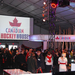 The Best Party Houses Of The 2010 Vancouver Olympics