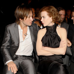 A Look Backstage At The 2010 Grammys
