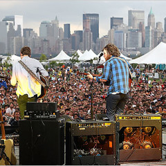 Why Can't New York Throw A Decent Music Festival?