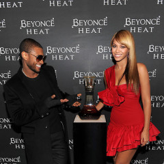 After Winning 6 Grammys, Beyonce Turns Up The Heat