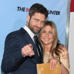 Jennifer Aniston, Gerard Butler, Bethenny Frankel Attend 'The Bounty Hunter' Premiere