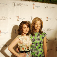 Easter Comes Early At Memorial Sloan-Kettering's Bunny Hop