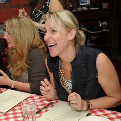 Debbie Bancroft Hosts Calypso Lunch At East Side Social Club