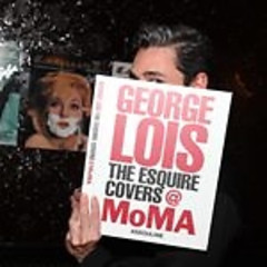 Nicole Miller and Ruben and Isabel Toledo Attend Party For George Lois At The Plaza