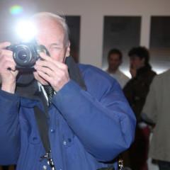 Bill Cunningham Documentary Opens New Directors/New Films '10