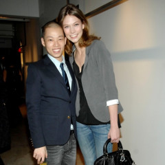 Jason Wu Celebrates His New Design Studio