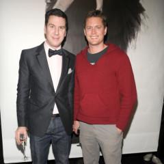 Peter Davis Party Hops To Club Monaco