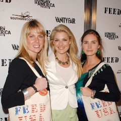 Vanity Fair, FEED & Hungry In America