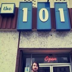 Go-To Diner, Cafe 101