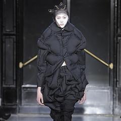 Au Revoir, Paris Fashion Week!