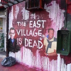 NYU's Charm Offensive Extends To Broke East Village Journalists
