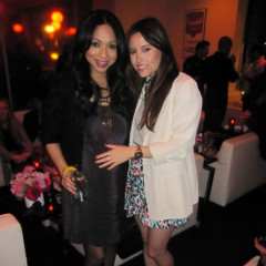 The Kardashians Throw A Baby Shower For Monica Rose